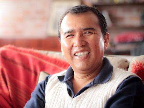 photo of Nestor