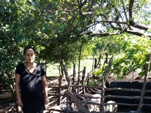 photo of Gioconda Maria