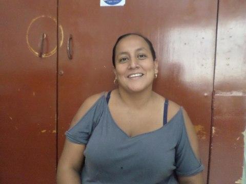 photo of Mercedes Johana
