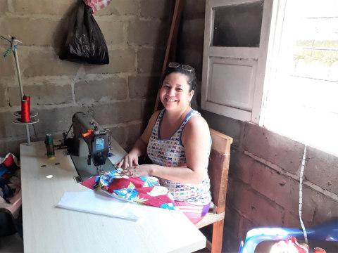 photo of Yudis Esther