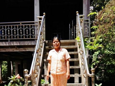 photo of Sok Neng