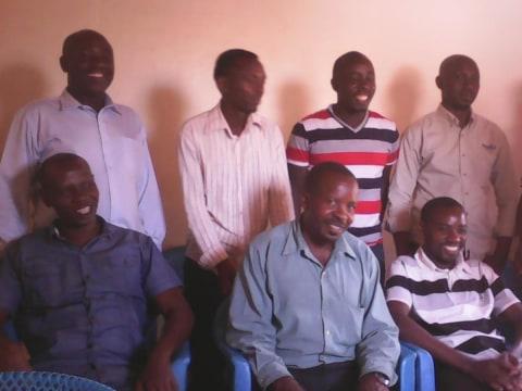 photo of Imfura Cb  Sub Grp A Group