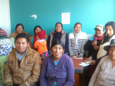 photo of Generacion 2015 Group