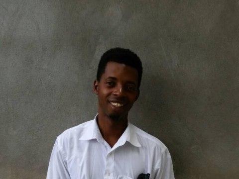 photo of Guiler Junior