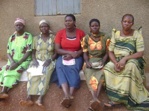 photo of Kamuli A3 (I) Group