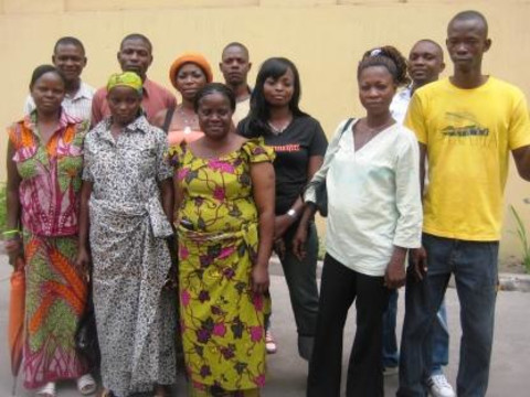 photo of Mabondeli Plus Group