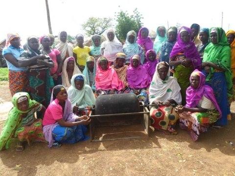 photo of Wunzooya – Kpataribogu Group