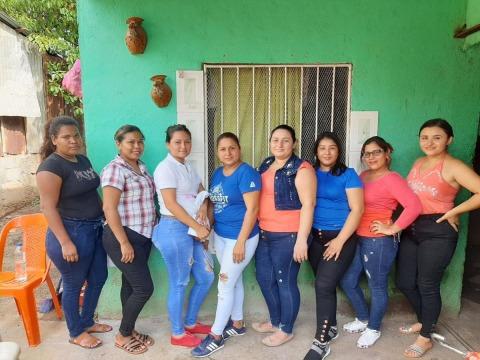 photo of Astros Del Triunfo Group