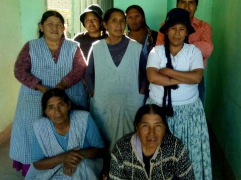 photo of 6 De Enero Group