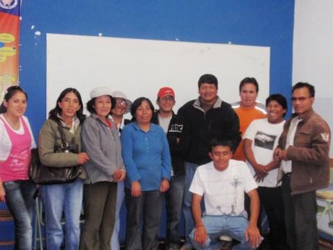 photo of Dos De Mayo Group