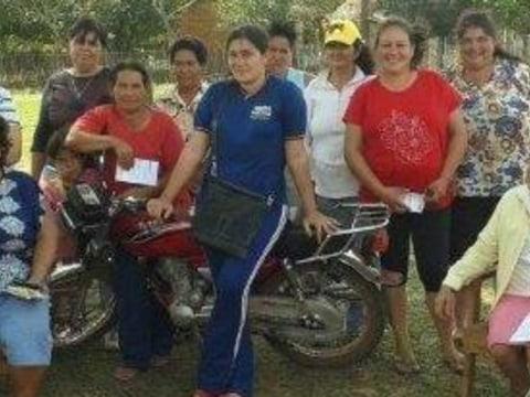photo of San Cayetano 2 Group