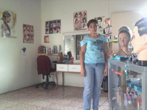 photo of Carmen Elena