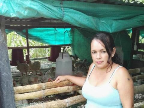 photo of Monica Del Pilar
