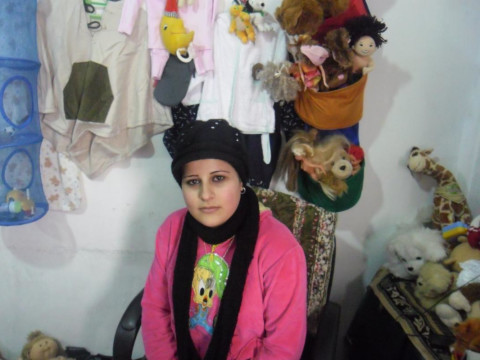 photo of Zohour