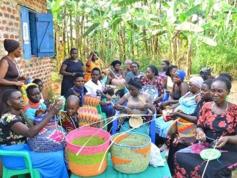 photo of Katweyombeke Kyakabooga Group