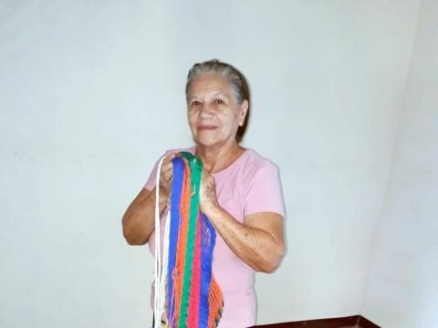 photo of María Eulotina