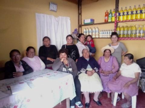 photo of Amistad De Huayllabamba Group