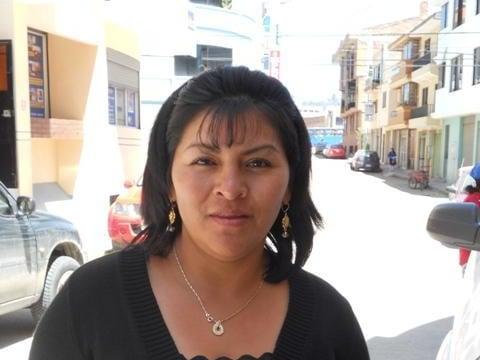 photo of Sofía Pascuala