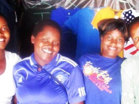 photo of Ngazviende Mberi Group