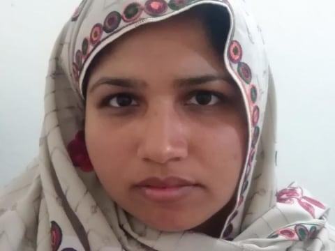 photo of Faiza