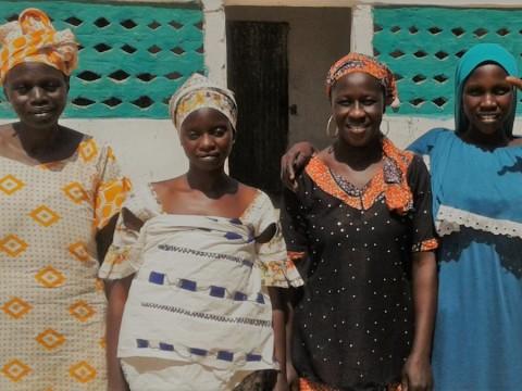 photo of Tabara's Group