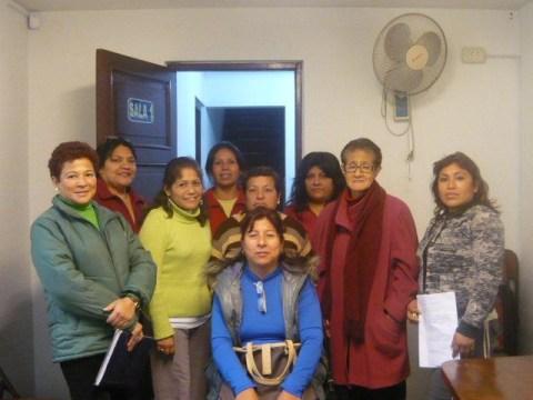 photo of Honestidad, Progreso Y Lealtad Group