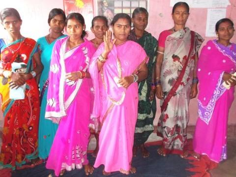 photo of Mahalaxmi Group