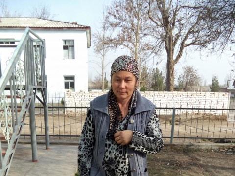 photo of Ruzigul