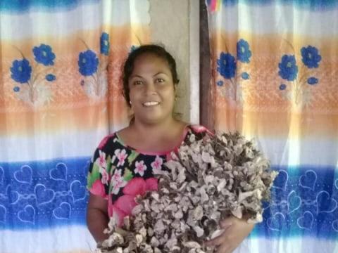 photo of Matauea