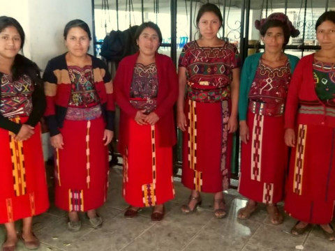 photo of Mujeres De Salquil Group