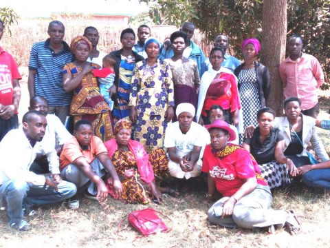 photo of Ururabo Cb Sub Grp A Group