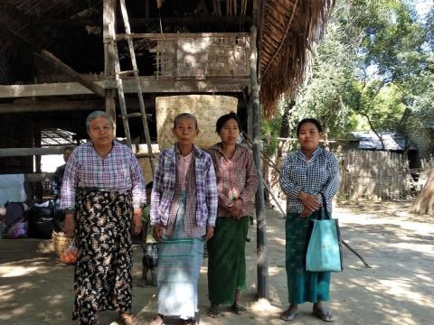 photo of Nan Taw Yat(1)E Village Group