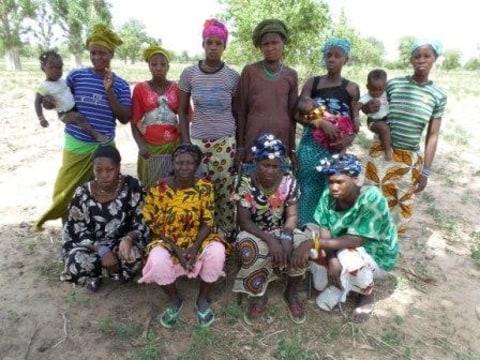 photo of Benkadi 3 Group