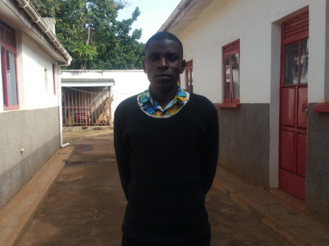 photo of Junior