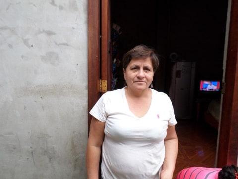 photo of Amalia Consuelo