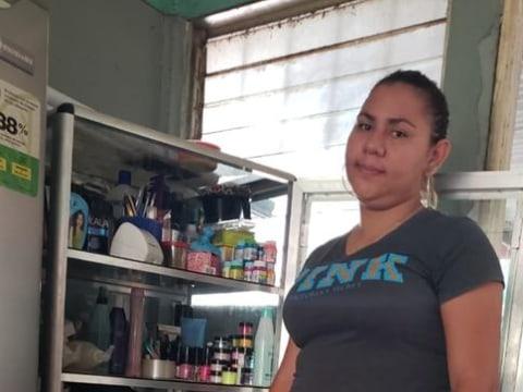 photo of Gabriela Betsabth