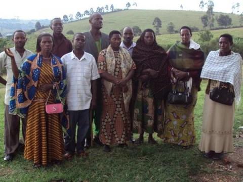 photo of Nyakiju Tukore B, Rukungiri Group