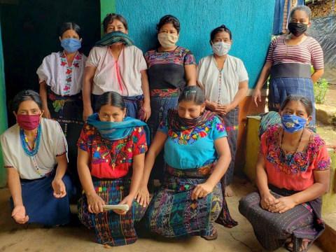 photo of Las Rosas De Chuilacal Group