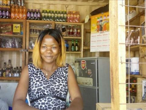 photo of Afuwa