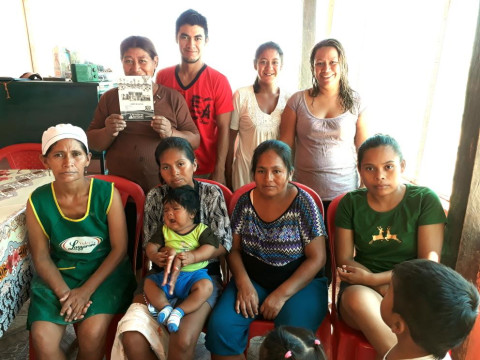 photo of Siempre Activos Group
