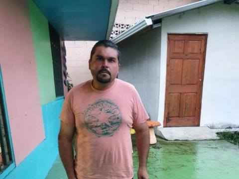 photo of Jairo Ricardo