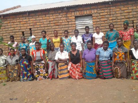 photo of Atupele Group
