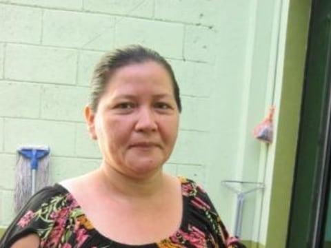 photo of Marina Concepción