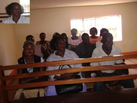 photo of Viola's Group