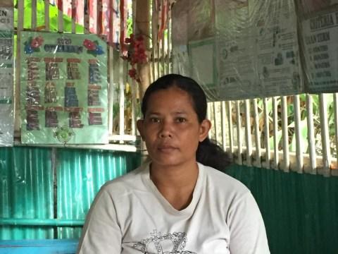 photo of Joecelyn