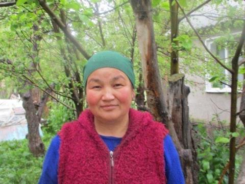 photo of Kyzylgul