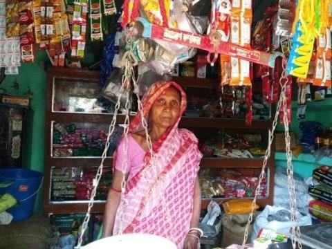 photo of Saraswati