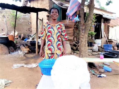 photo of Mawulawe