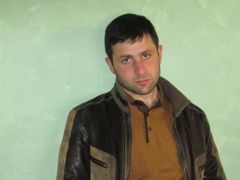 photo of Vladimir