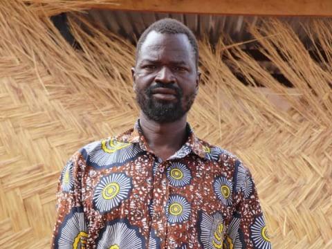 photo of Sibiri Souleymane